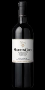 Château Mouton Cadet - Rouge