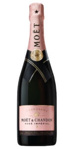 Moet & Chandon - Imperial Rosé