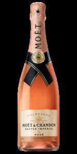 Moet & Chandon - Nectar Imperial Rosé