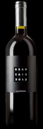 Brancaia - Ilatraia