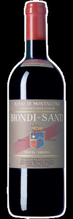 Biondi Santi - Rosso di Montalcino Fascia Rossa