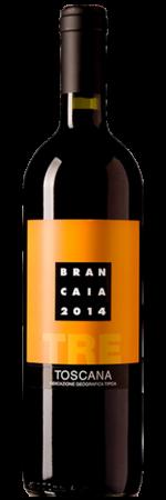 Brancaia - Tre