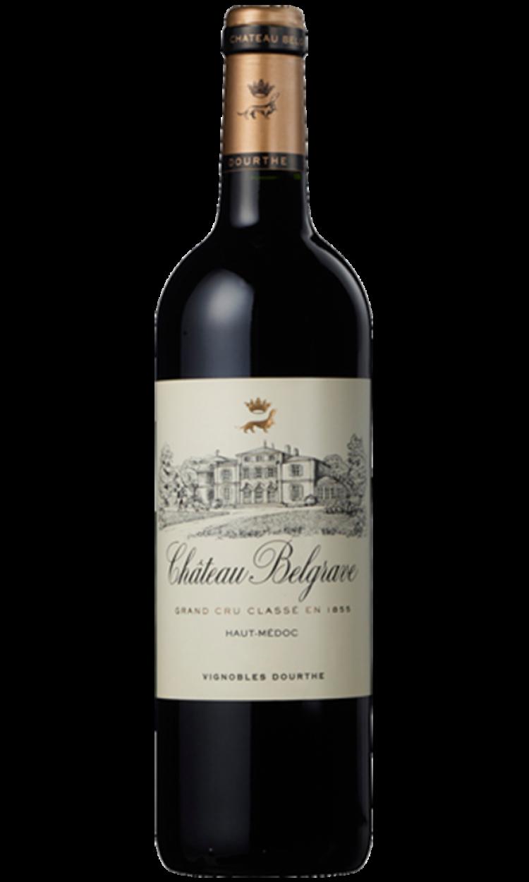 Château Belgrave - Gran Cru Classe