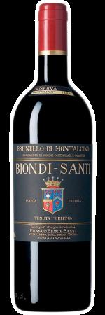 Biondi Santi - Brunello di Montalcino Riserva