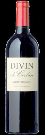 Divin de Corbin - Saint-Emilion