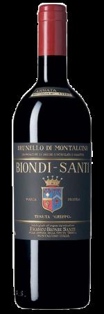 Biondi Santi - Annata