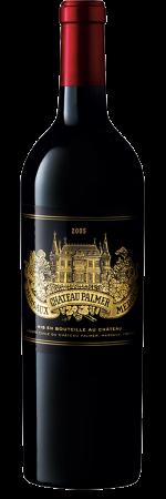 Château Palmer - Château Palmer