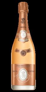 Louis Roederer - Cristal Rosé