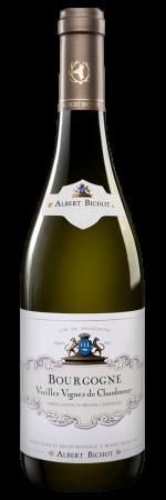 DT Albert Bichot Bourgogne Vieilles Vignes de Chardonnay