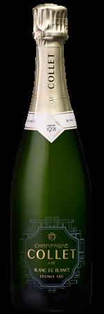 DT Champagne Collet Blanc de Blancs Premier Cru