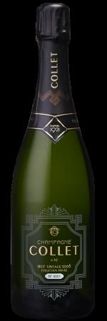 DT Champagne Collet Brut Vintage 2088 Collection Privée