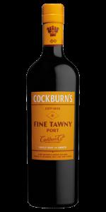 Cockburn's Port - Fine Tawny
