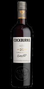 Cockburn's Port - Tawny 20 Years