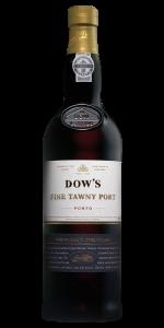 Dow's - Fine Tawny