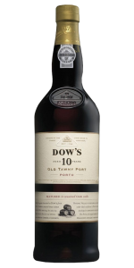 Dow's - Old Tawny 10 Years