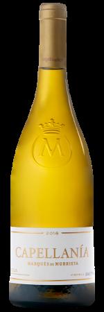 Marqués de Murrieta Capellanía Reserva