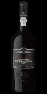 Quinta do Noval - Late Bottled Vintage Unfiltered