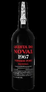 Quinta do Noval - Vintage Nacional 1967