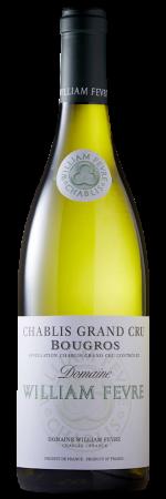William Fevre - Chablis Grand Cru Bougros