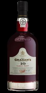 Graham's - 10 Years