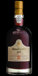 Graham's - 20 Years