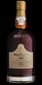Graham's - 30 Years