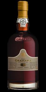 Graham's - 40 Years