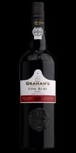 Graham's - Fine Tawny Ruby