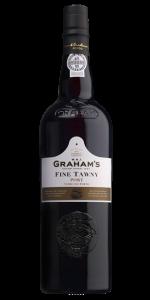 Graham's - Fine Tawny