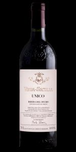 Vega Sicilia - Único