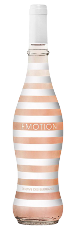 Château Berne - Emotion