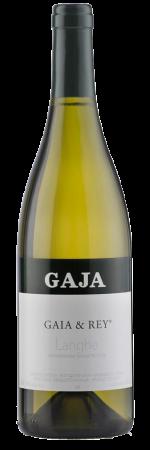 Gaja - Gaia & Rey